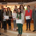 Abierto el plazo de inscripción del Concurso de escaparates navideños de la Cámara de Comercio