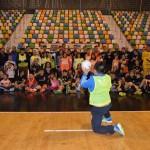 Ciudad Real:Down Caminar y Aurora Martín, Premios Patronato Municipal de Personas con Discapacidad