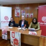 Cáritas Ciudad Real ha atendido a 1.036 personas en los seis primeros meses de 2015