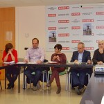 CCOO y PSOE de Ciudad Real debaten sobre sus respectivas propuestas en materia laboral, económica y social