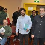 Juan Pablo Yepes recuerda que en el seno de Podemos se aprobó la inclusión de personas relevantes en las listas