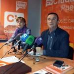 Puertollano: Ciudadanos pide la sustitución cautelar del secretario municipal
