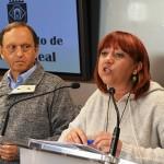 Los actos municipales se interpretarán en lengua de signos con la colaboración de la Federación de Sordos