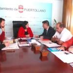 El Ayuntamiento de Puertollano reafirma su compromiso con la integración en el convenio con Cocemfe