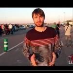 Vídeo: El Colectivo Estudiantil da su apoyo a los trabajadores de Vestas