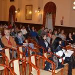 Elegidos los representantes de los Centros Escolares en la Comisión de Absentismo