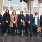 Ciudad Real: Silencio en la tragedia