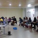 Ciudad Real: El Consejoven celebra un curso de gestión de entidades juveniles