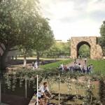 Ciudad Real Imaginaria: El Arco del Torreón
