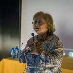 """La Casa de Castilla-La Mancha en Madrid premia a Cristina García Rodero con el galardón """"Castellano-Manchegos del Año 2017"""""""