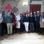 Cruz Roja agradece la colaboración y la implicación de los 3.537 socios de Ciudad Real