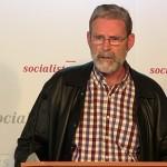 Díez Barra (PSOE) destaca los compromisos cumplidos por el gobierno socialista en materia de participación