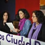 Feminismos Ciudad Real fleta dos autobuses para viajar a Madrid a la Marcha Estatal Contra las Violencias Machistas
