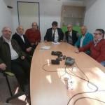 Puertollano: La federación de vecinos defiende la opción sur para la autovía Mérida-Ciudad Real