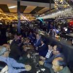 Globalcaja, de nuevo, con el sector del vino en Amsterdam
