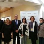 Globalcaja, con UPA Toledo