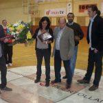 Fallece Graci Sanz, la gran impulsora del balonmano en Puertollano