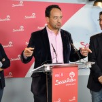 El PSOE plantea las generales en clave municipal con la intención de dejar atrás una legislatura de «mucho sufrimiento»