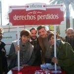 """Rodríguez denuncia que """"Rajoy dejará la España más pobre y desigual tras asestar el mayor recorte de la democracia en servicios sociales"""""""