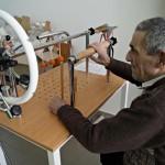 El centro de mayores de Argamasilla de Calatrava contará con un nuevo servicio de fisioterapia y rehabilitación
