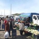 Ciudad Real: Abierta la convocatoria para la adjudicación de 24 puestos del mercadillo