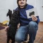 """""""Donde la tierra hace al hombre"""": Jesús Monroy publica un libro de fotografías del Valle de Alcudia"""