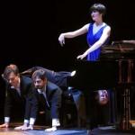 Puertollano: Ópera al estilo El Tricicle y teatro infantil protagonizan la programación cultural