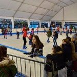 La pista de hielo volverá a la Plaza de la Constitución a partir del 25 de noviembre