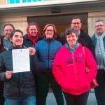 Ciudad Real: La Plataforma de la Bolsa 29N acudirá a la justicia si no se repite el primer examen