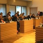 El pleno debatirá sobre la congelación del presupuesto del Centro de la Mujer de Ciudad Real