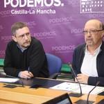 """Podemos propone abrir un debate social para conseguir una ley electoral """"neutral y representativa"""""""