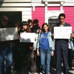 Comunicado de Podemos Puertollano ante la barbarie de los atentados en Francia