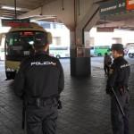 La Policía Nacionaldetiene a los autores de un robo mediante el método del tirón en el centro de Ciudad Real