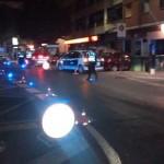 Ciudad Real: Se descuelga de un balcón en plena ebriedad