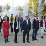 """El PP presenta unas candidaturas """"ganadoras"""" avaladas por la experiencia en la gestión"""