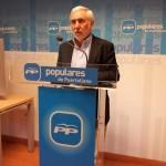 Jiménez Prieto asegura que Page «no quiere poner dinero para el Hospital de Puertollano»