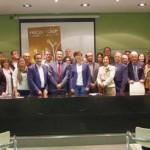 RECAMDER renueva su junta directiva, que estará presidida por José Juan Fernández