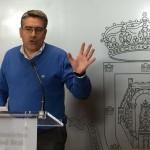 """Ciudad Real: El PP critica que Ganemosutilice las dependencias municipales como """"cortijo particular"""" para sus """"compañeros activistas"""""""