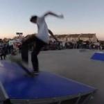Vídeo: Jinetes del aire en Miguelturra