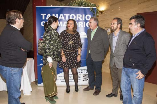 Funerarias diario digital ciudadano de la provincia de ciudad real - Tanatorio valdepenas ...
