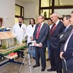 El Departamento de Ingeniería Química de la UCLM cumple 25 años de compromiso con la excelencia y el entorno social