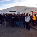 El comité de Vestas aplaza las cuatro jornadas de huelga previstas esta semana para propiciar un acuerdo