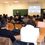 Microsoft presenta a estudiantes de la UCLM y de institutos sus herramientas tecnológicas