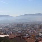 """Piden la restricción del tráfico en Ciudad Real y Puertollano ante la """"elevada contaminación atmosférica"""""""