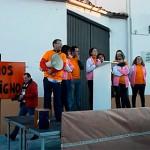 La AMPA del CEIP Divina Pastora de Manzanares reclama un colegio «digno»