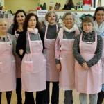Ciudad Real: Abre sus puertas el mercadillo navideño de AMUMA