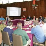 Argamasilla de Calatrava: Empresarios, asociaciones y entidades públicas abogan por incentivar las contrataciones a personas con discapacidad
