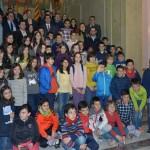 Ciudad Real: Caballero defiende las diputaciones como eficientes prestadoras de servicios durante la jornada de puertas abiertas