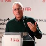 Barreda dice de Ciudadanos y Podemos que son <i>adanistas</i>, «creen que todo empieza con ellos, pero no tienen nada detrás»