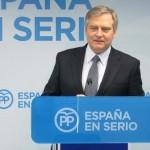 """El PP lamenta que García-Page no esté """"dando la cara"""" ante los más de 100 casos de legionela en Manzanares"""
